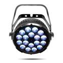 Chauvet CDASHPARQUAD18 COLORdash Par-Quad 18 LED Wash Light