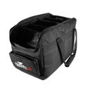 Chauvet CHS-30 SlimPAR Tri/Quad IRC Padded Carry Gear Bag
