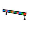 Chauvet COLORSTRIPMINIFX Compact Linear Wash Light with Built-In Laser Effects