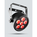 Chauvet EZPART6USB RGB LED Wash Light with IRC-6