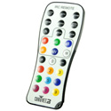Chauvet IRC-6 Remote Control for the Intimidator Wave IRC