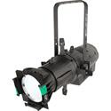 Chauvet OVATIONE260CW Ovation E-260CW White Light - 5452K - Black