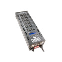 Chauvet PRO-D6 6-Channel DMX Dimmer/Relay Pack - 2 Edison Plugs Per Channel