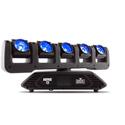 Chauvet ROGUE R1 FX-B RGBW LED Effects Beam Lighting