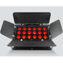 Chauvet DJ SlimBANK T18 USB 18 Tri-Color LED Washlight