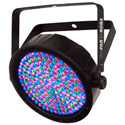 Chauvet SlimPAR 64 RGBA LED PAR 64 with a Slim 2.5-inch Thick Casing