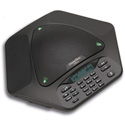 Clear One MAXATTACH Wireless - Wireless Tabletop Conferencing Phone - (2 Phones 1 Base Unit Power Supply and Cables)