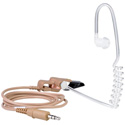 Clear-Com CC-010A IFB Ear Set (mini-jack)