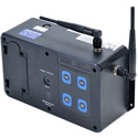 Clear-Com CZ11400 MB100 Base Station with 115/230VAC Power Supply