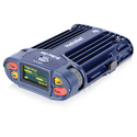 Clear-Com HBP-2X HelixNet 2-Channel Full-Duplex Digital Partyline Beltpack