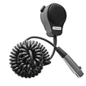 Clear-Com  PT-7 - Push-to-Talk Handheld Mic XLR-4F - 5 Ft Cord