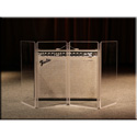 Clearsonic A2-4 2 ft. H x 4 ft. W -  4-Section CSP Section Acrylic Panel