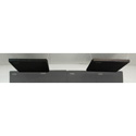 Clearsonic S3D Cloud S3 Ceiling Cloud - Dark Gray