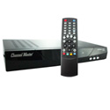 Channel Master CM-7001 Digital ATSC HDTV QAM Antenna & Cable Tuner