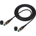 Camplex CMX-OCMTPSX050 OpticalCON MTP/MTP Singlemode 12 Fiber  Xtreme Cable - 50 Meters
