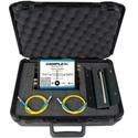 Camplex CMX-OPT-CON-TST opticalCON Fiber Optic Cable Tester