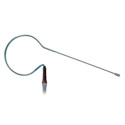 Countryman E6OW5L1AN E6 Omni Earset For General Speaking - Light Tan