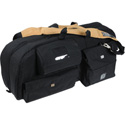 Carry-On Camera Case BLACK