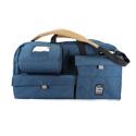 Porta-Brace CO-OB Carry-On Case - Blue