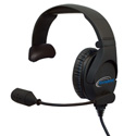 Pliant Technologies SBP-151T Tempest SmartBoom PRO Headset/ Single Ear