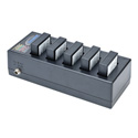 Pliant Technologies TMA-BCHRG-05A Tempest Five-bay Battery Charger