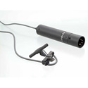Sanken COS-22 2-Channel Omni-Directional Miniature Double Capsule Lavalier Mic
