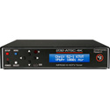 Contemporary Research 232-ATSC 4K HDTV Tuner with PS12 1.5 Power Supply HD2-RC IR Remote & Rack Mount Kit