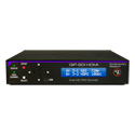 Contemporary Research QIP-SDI HDMI  IPTV Encoder with H.264 -  HD-SDI/HDMI/Composite/Analog Stereo/SPDIF Inputs