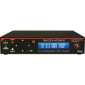 Contemporary Research QMOD-HDMI2 Dual-Channel RF or IPTV Encoder