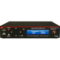Contemporary Research QMOD-SDI 2 Encoder with Dual SDI and Composite In and Agile QAM Output