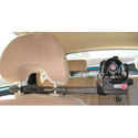 CruiseCam In-Car Single Seat Headrest Camera Mount - B Stock