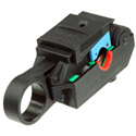 Neutrik CS-BNC-LCV Coax Cable Stripper (OD Greater Than/Equal to 8mm) for RearTWIST BNC NBLC75BVZ17 Connectors