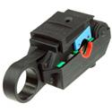 Neutrik CS-BNC-LCV Coax Cable Stripper (OD Greater Than/Equal to 8mm) for RearTWIST BNC NBLC75BVZ17 Connectors