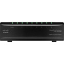 Cisco SLM2008T-NA SG200-08 8-Port 10/100/1000 Gigabit Ethernet Switch