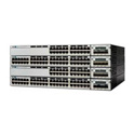 Cisco Catalyst WS-C3750X-24T- Layer 3 Switch 24 RJ-45 Ports/1 x Expansion Slots