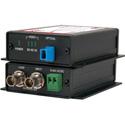 Artel FiberLink 3351-B7S 3G/HD/SD-SDI One Fiber Optic SM and MM Box with ST Connectors - Receiver