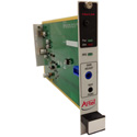 Artel FiberLink 3390-C7S One Way 3G-HD/Audio/Ethernet/Data Singlemode 1 Fiber Card with ST Connectors - Transmitter