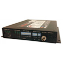 Artel FiberLink 3393-C3L One-Way 3G/HD/SD-SDI with Two-Way Audio/Data/Ethernet over 2 Fiber Card - MM/LC/Rx