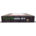 Artel FiberLink 3394-B7L Bidirectional 3G-HD/Audio/Ethernet/Data Singlemode 1 Fi