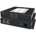 Artel FiberLink 3512-B3L-NA Multimode 2-Channel 3G-HD w/4K/UHD Support Fiber Box
