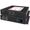 Artel FiberLink 3513-B3L-NA Multimode 2-Channel 3G-HD w/4K/UHD Support Fiber Box