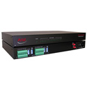 Artel FiberLink 4160-SN70-NA Singlemode 16 Channel Analog Audio Single Output wi
