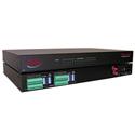 Artel FiberLink 4161-SN70-NA 16ch Audio Rx - 1310nm SM - Single Input -ST Connector