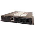 Artel FiberLink 5200-C3S Multimode Bidirectional Audio/ Ethernet/ Data & CC Card with ST Connectors - Transmitter