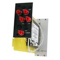 Artel FiberLink 6408-CS Passive Optical 2-slot 8-Channel CWDM Card with ST Conne