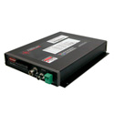 Artel FiberLink 7130-B3S 1310nm Multimode 15MHz Wideband Video & 4 Channel Audio