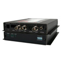 Artel FiberLink 7821-B7S 7821 HD/SD Component/S-Video/Composite/2 Ch Analog Audi