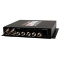 Artel FiberLink 8202-BS77 3G/HD/SD-SDI 1310nm ST Fiber Optic Distribution Amplif