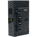 Core SWX GP-X2A Two Position Simultaneous Gold Mount Charger with 90w Power Supply and 6 Foot AC cable
