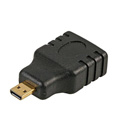 HDMI-A Female To Micro-d Male Adapter